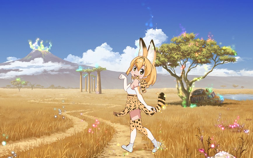 Kemono-Friends-Anime-Main-Visual
