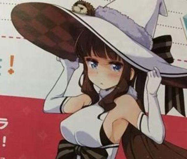 New Games Hifumi As A Busty Sorceress