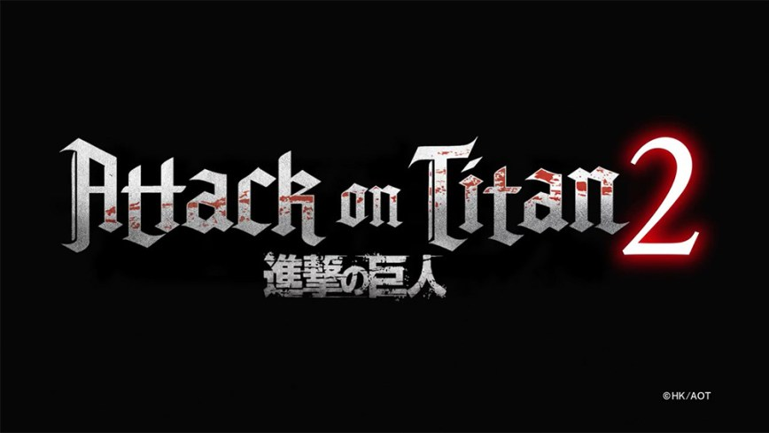 Attack-on-Titan-2-Logo