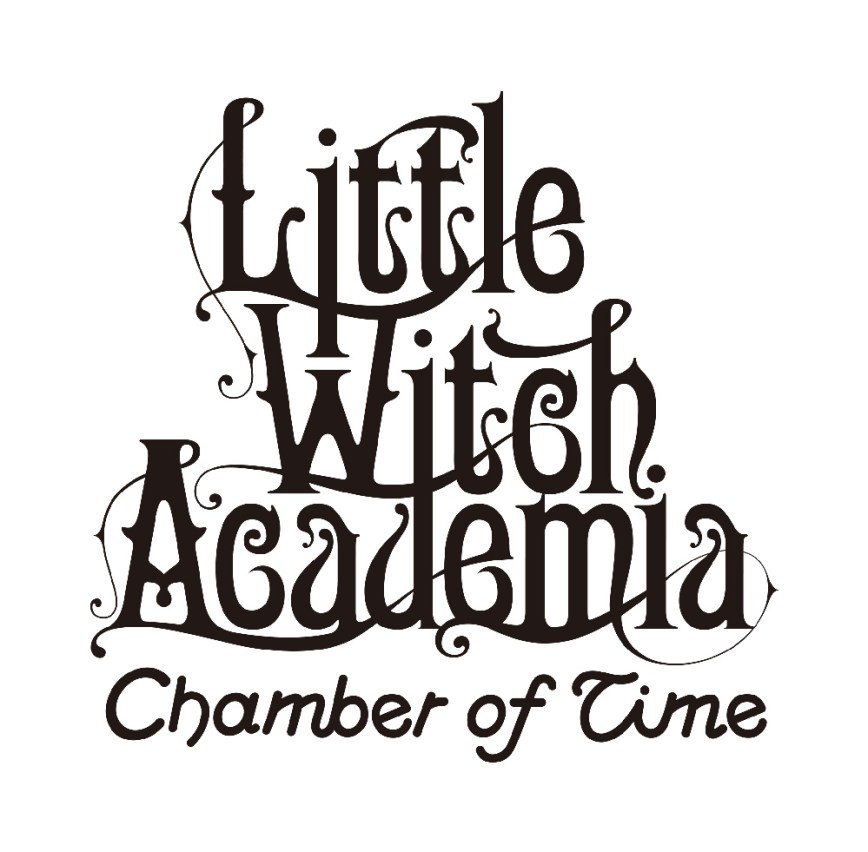 Little-Witch-Academia-Chamber-of-Time-Logo