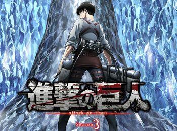 Jhonthao rezepy replied · 3 replies. Attack On Titan Season 3 Archives Otaku Tale