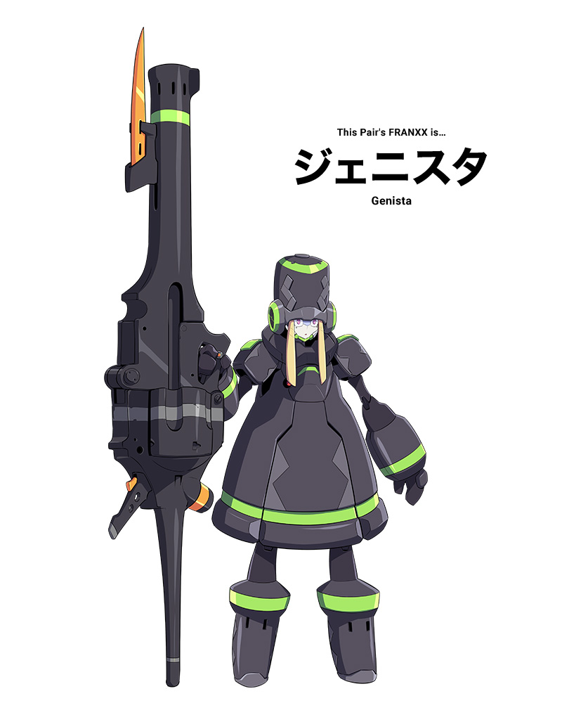 DARLING-in-the-FRANKXX-Character-Designs-Genista