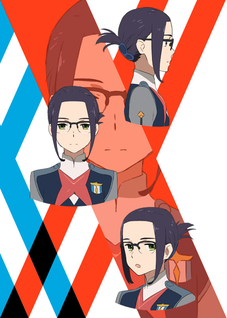 DARLING-in-the-FRANKXX-Character-Designs-Ikuno-2