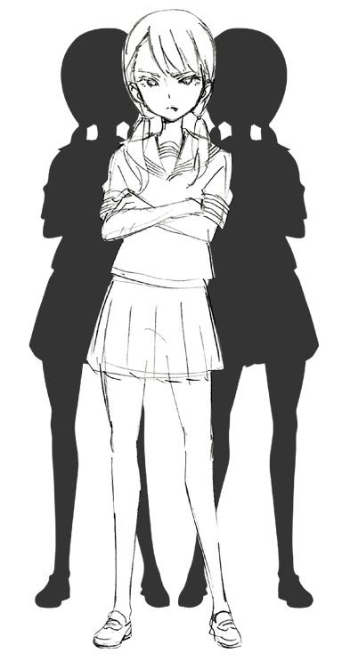 Mahou-Shoujo-Site-Character-Designs-Rina-Shioi