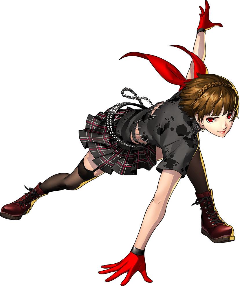 Persona-5-Dancing-Star-Night-Character-Visual-Makoto-Niijima