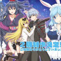 Arifureta Shokugyou de Sekai Saikyou Anime Season 2 Announced