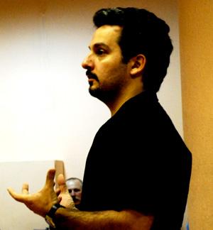 Fernando Galera