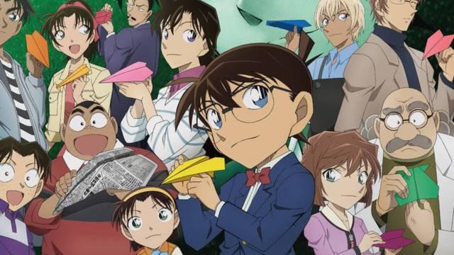 Weekly Shonen Sunday's Detective Conan
