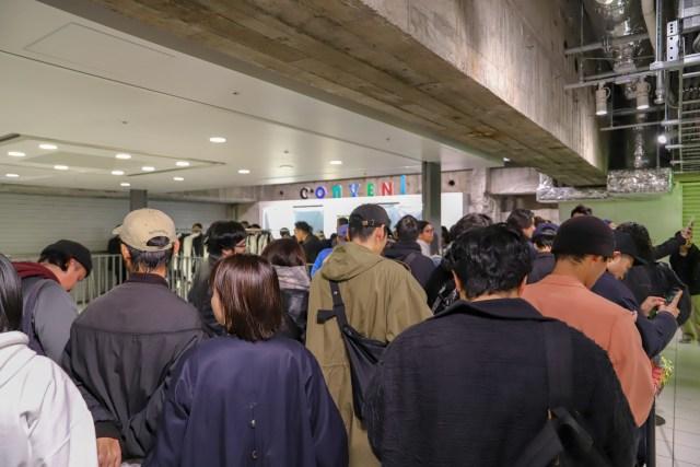 4c9941d005e THUNDERBOLT PROJECT Sony Ginza Park Pop-Up Recap