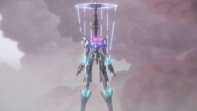 ANEMONE / Eureka Seven: High Evolution