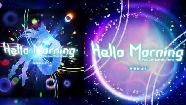 Kizuna Ai - Hello Morning (Pa's Lam System Remix)