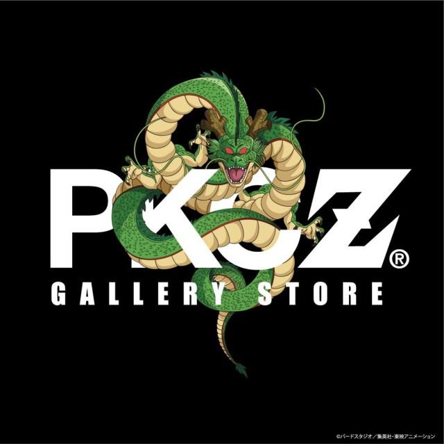 Dragon Ball Z x PKCZ®