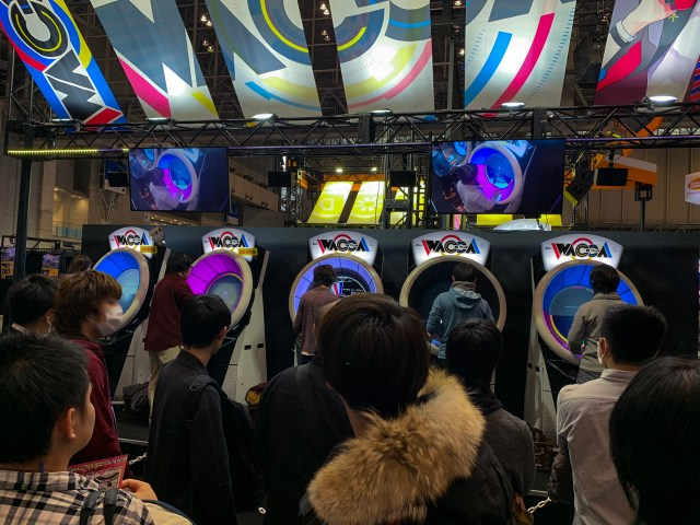 JAEPO 2019: Japan's Largest Arcade Expo Recap