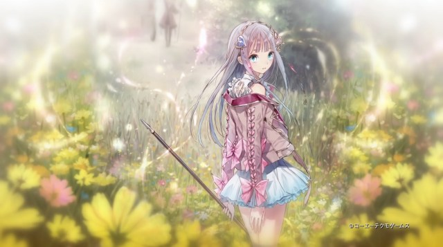 Atelier Lulua: The Scion of Arland to be Released for the West in May 2019