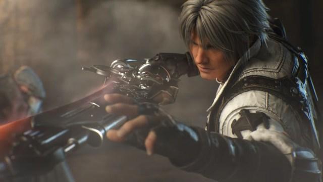 Gunbreaker Class, NieR: Automata Raid and Release Date Announced for Final Fantasy XIV: Shadowbringers