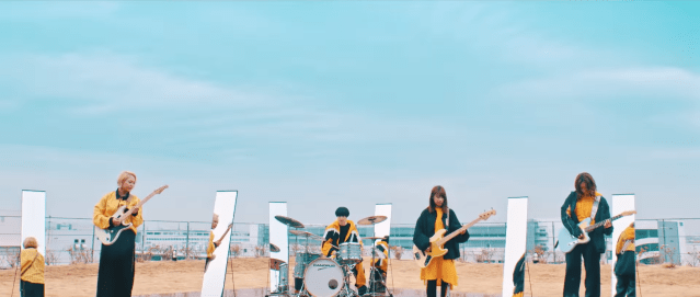 tricot Release Latest