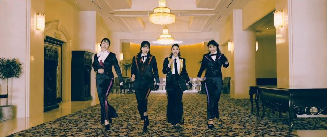 Idol Group Momoiro Clover Z Spit Beats in Their Newest Rap-Infused Music Video
