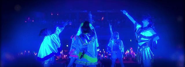 CY8ER Release Latest 'Sayonara Flashback' Lyric Video