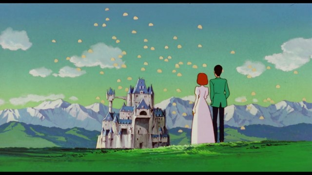 The Castle of Cagliostro: One Piece of Monkey Punch's Incredible Legacy