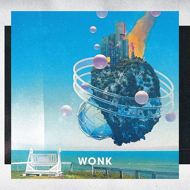 WONK Releases New Single Along With Live Show Announcement