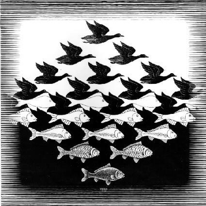 'JoJo's Bizarre Adventure' Creator Hirohiko Araki Chats M.C. Escher on NHK Art Programme