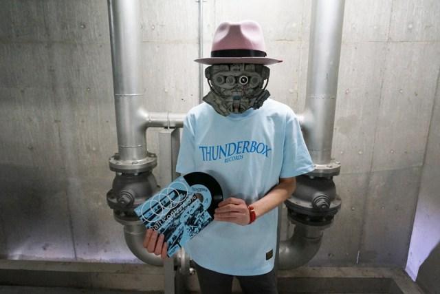 THUNDERBOX Shares Latest
