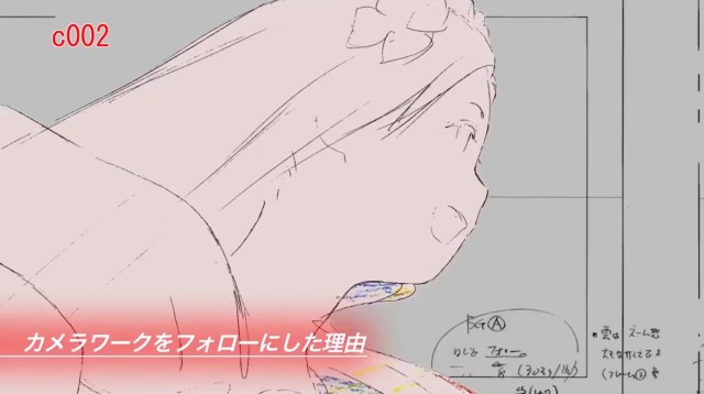 Find Out How Mari Okada's 'Maquia' Was Made in New Behind-The-Scenes Animation Clips