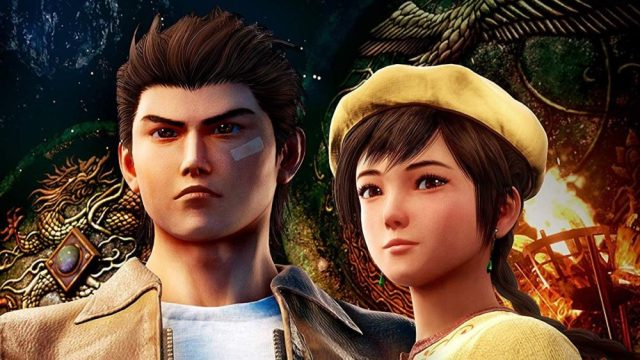 Shenmue III Shares New Gameplay Trailer, Announces Epic Games Store PC Exclusivity
