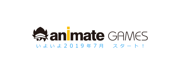Animate Games banner