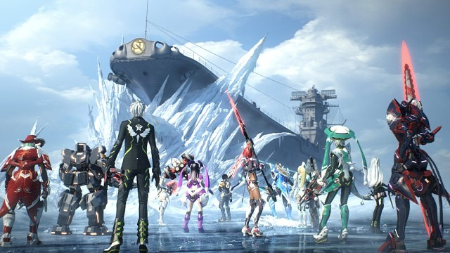 Phantasy Star Online 2 is Finally Coming to the West via Xbox One