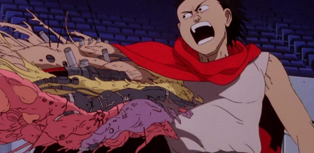 Live-Action AKIRA Film Has Been Put on Indefinent Hold