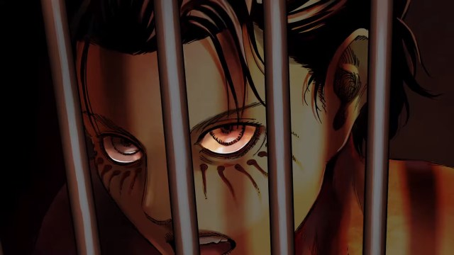 Attack on Titan Will End With Its Final Season in 2020