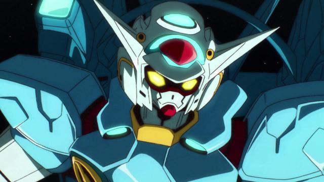 Gundam: Reconguista In G Compilation Film Series Premieres In August