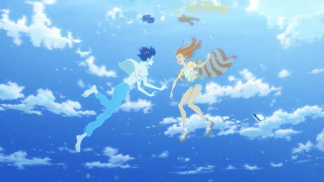 Ride Your Wave Review: A Wave of Emotions From Masaaki Yuasa
