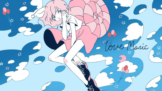 Snail's House's Latest EP 'Love Magic' is an Electric Acoustic Collaboration with Ujico*