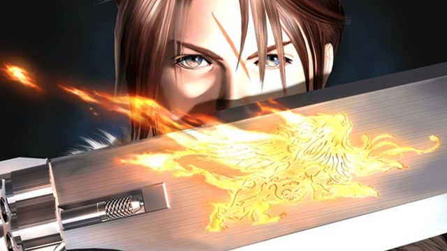 'Final Fantasy VIII Remastered' to Release in September