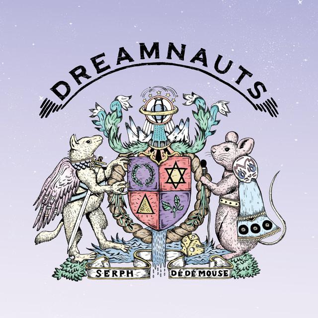 DREAMNAUTS Cover