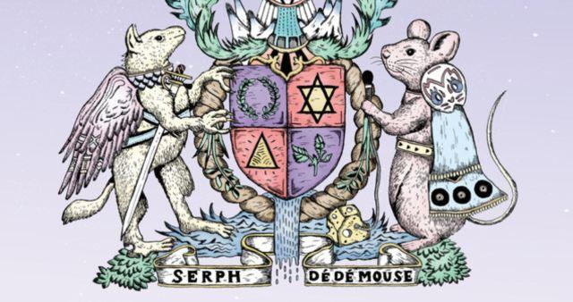 De De Mouse And Serph Announce Collaborative EP 'DREAMNAUTS'