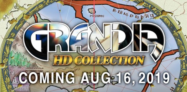 Grandia HD Collection Coming to Switch Next Week