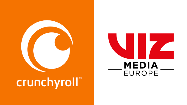 Crunchyroll VIZ Media partnership