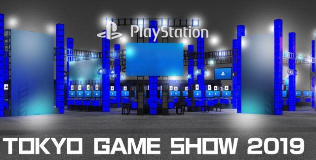 Sony NOT Holding Press Conference at TGS 2019