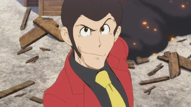 Lupin the Third to Receive New TV Special One Week Before CG Cinematic Debut