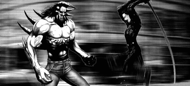 A Historical Manga From Gantz Creator Hiroya Oku Could Be Incredible