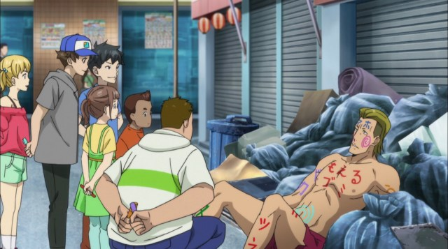 Case File nº221: Kabukicho Episode 6 Impressions: It's Crime to Stop