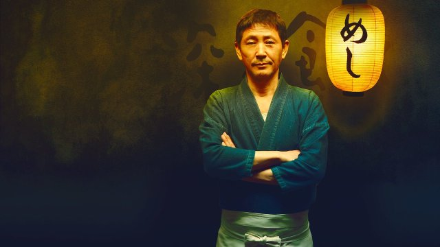 Netflix's Comfort Food - Midnight Diner: Tokyo Stories is Essential Viewing