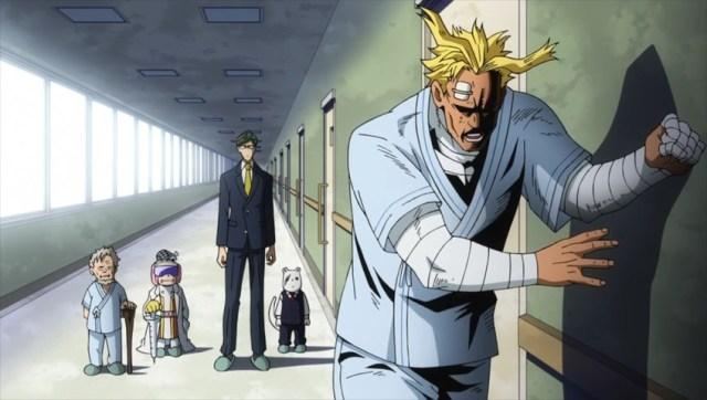 My Hero Academia 4 Episode 4