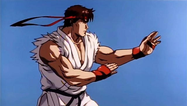 How Street Fighter II: The Animated Movie Represents its Diverse Fans, Almost 3 Decades On
