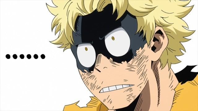 My Hero Academia 4 Episode 10