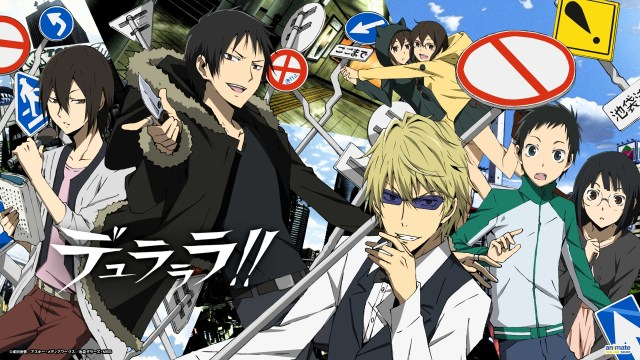 Durarara!! Turns 10: When Street Gangs and Urban Fantasy Were The Forefront Of Anime