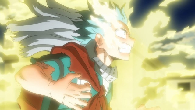 My Hero Academia 4 Episode 14 Review Capturing The King Otaquest We got like 7 episodes of nothing. my hero academia 4 episode 14 review